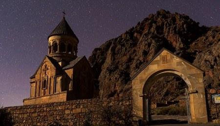 """Тур """"ВЛЮБЛЕННЫЙ В АРМЕНИЮ""""  7 дней / 6 ночей"""