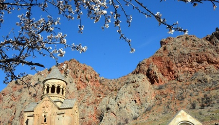 Рекламный тур в Армению для турагентств