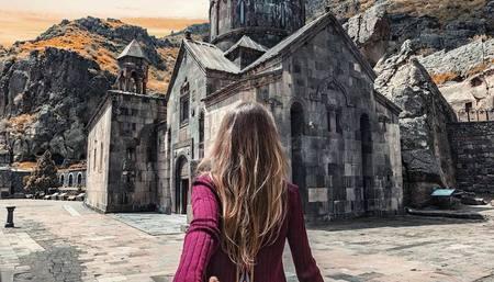 Тур Армения – Грузия «ПО СЛЕДАМ ГЕРОЕВ МИМИНО» 9 дней / 8 ночей