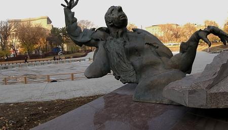 ПО ШЕЛКОВОМУ ПУТИ АРМЕНИИ / Для китайских групп / 5 дней 4 ночи