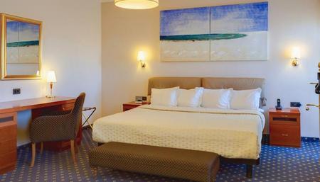 Best Western Plus Congress Hotel – Superior номер – 3 ночи