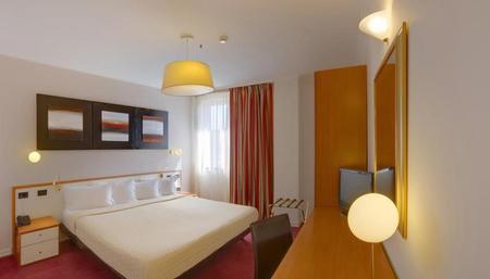 Best Western Plus Congress Hotel – Стандартный номер – 4 ночи