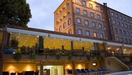 Best Western Plus Congress Hotel – Executive номер – 4 ночи